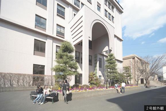 二 ライブ 学舎 大学 松 キャンパス