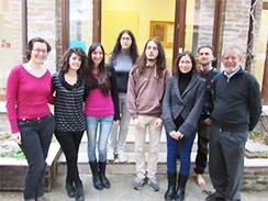 イタリア カ・フォスカリ大学で海外講座を実施しました