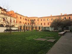 イタリア カ・フォスカリ大学で...